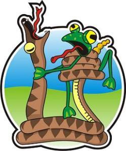 ularkodok